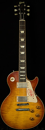 Gibson Custom Limited Edition Don Felder