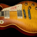 "Gibson Custom Limited Edition Don Felder ""Hotel California"" 1959 Les Paul"