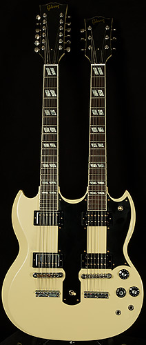 Gibson Custom Shop Don Felder