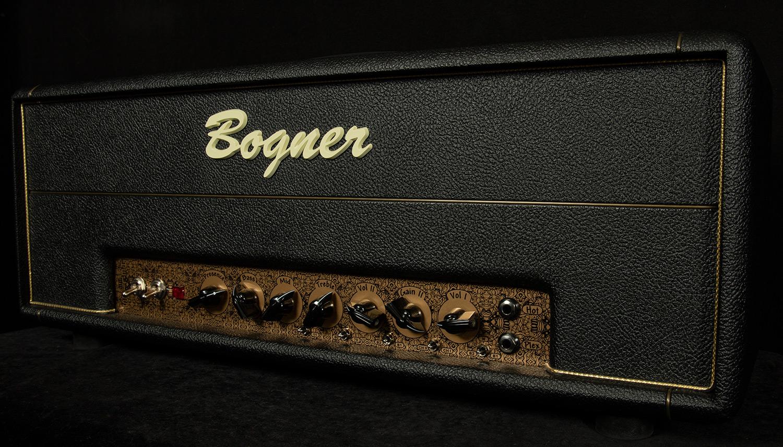 best loved really cheap reasonably priced Helios Head 50W | Bogner Amplification | Wildwood Guitars