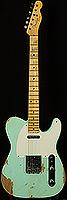 Fender Custom Dealer Select Wildwood 10 1955 Telecaster
