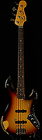 Jaco Pastorius Tribute Bass