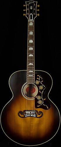 2018 Gibson SJ-200 Vintage
