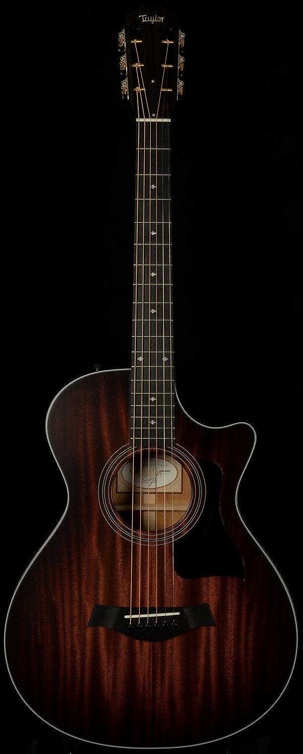 322ce 12 fret taylor acoustic inventory 300 series wildwood guitars
