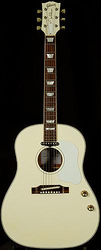 2010 Gibson J-160E John Lennon 70th Anniversary Imagine Model (70 made)