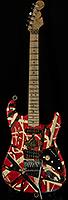 2007 Fender EVH Frankenstein Replica