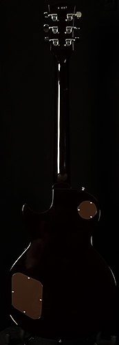 2004 Gibson Custom Shop 1954 Les Paul Standard Gloss