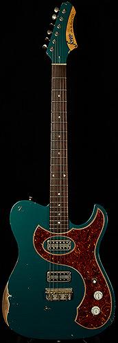 Fano Guitars Alt De Facto TC6
