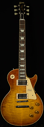 Wildwood Spec by Tom Murphy 1959 Les Paul Standard