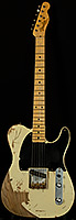 Fender Custom Shop Jeff Beck Esquire - Masterbuilt by Todd Krause