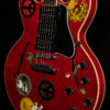 2005 Gibson Alvin Lee Big Red #14 of 50
