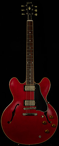 2002 Gibson Custom Andy Summers ES-335