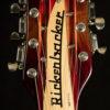 1991 Rickenbacker Tom Petty Signature 660/12 - #396 of 1000