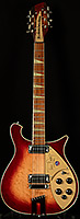 1991 Rickenbacker Tom Petty Signature 660/12 - #396 of 1000