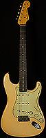 Masterbuilt John Cruz Dealer Select Wildwood 10 '59 Stratocaster