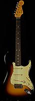 Masterbuilt John Cruz Dealer Select Wildwood 10 '60 Stratocaster