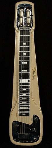 1950's Fender Champ Lap Steel