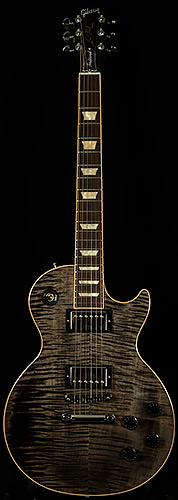 2010 Les Paul Traditional Chad Kroger Blackwater