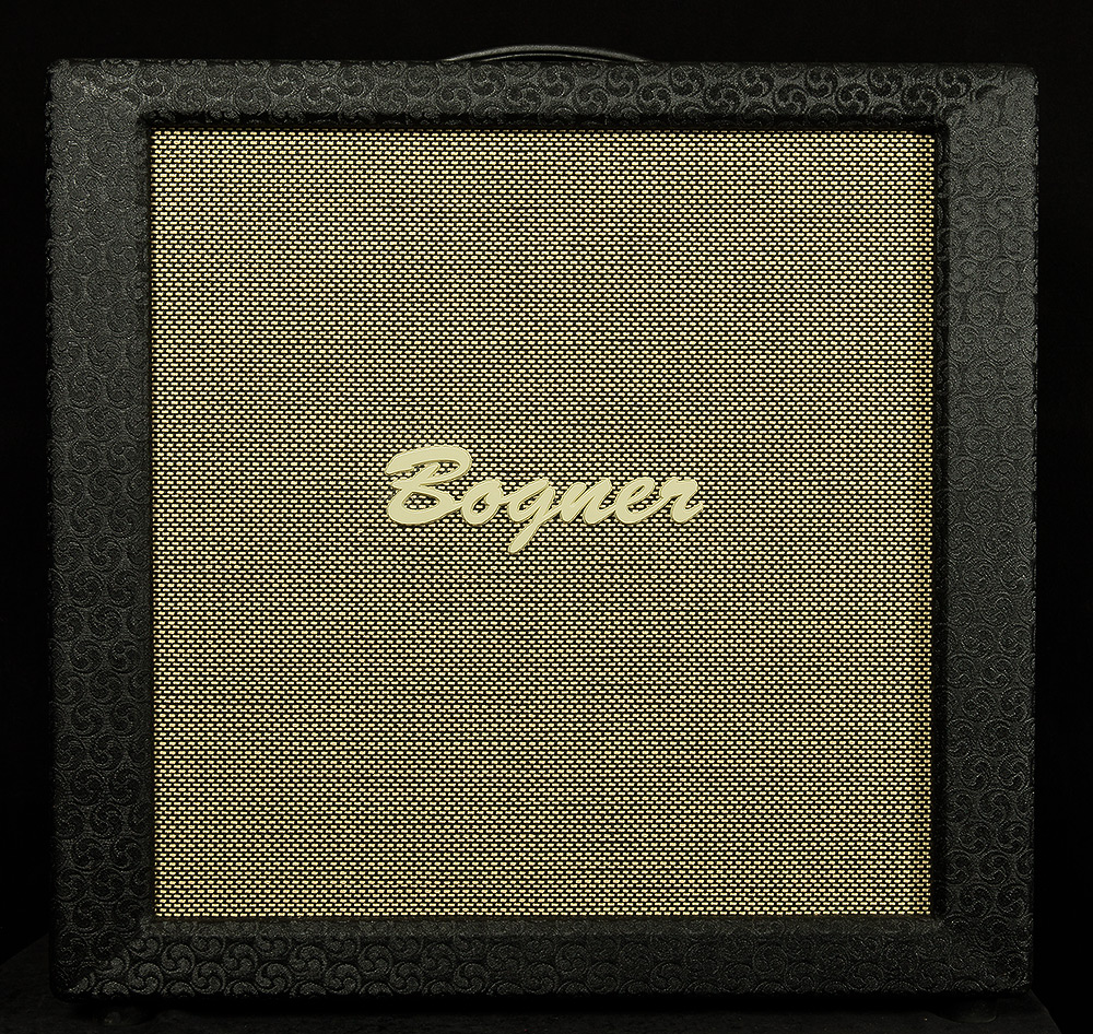 preview of new high quality official supplier 2x12 Open Goldfinger Style Cabinet | Bogner Amplification ...