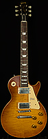 2018 Historic Collection 1959 Les Paul Standard