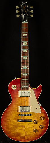 2015 Gibson Custom CS8 50's Style Les Paul Standard VOS
