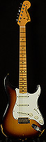 2018 Custom Collection 1968 Stratocaster - Relic