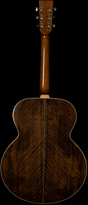 G 12 Deluxe Baritone Drop Tune Hybrid Froggy Bottom Guitars