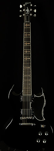 2006 Gibson Custom Shop Tony Iommi Signature SG - #215 of 250