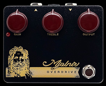 Wildwood Edition Mjolnir Overdrive