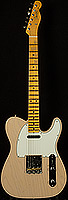 2018 Collection Postmodern Telecaster - Journeyman Relic
