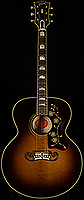 2016 Gibson Limited Edition SJ-200 Ultimate