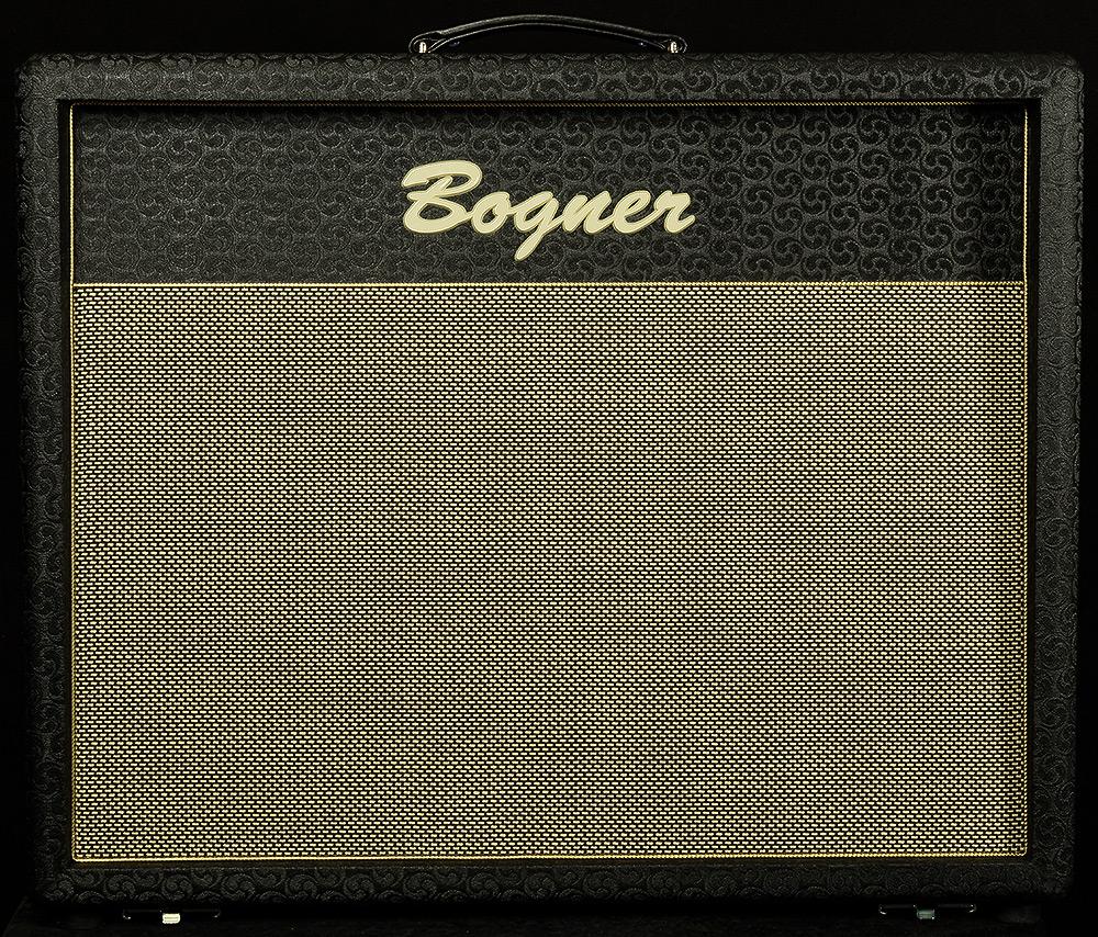 2x12 Closed Helios Cabinet - Comet Tolex | Bogner