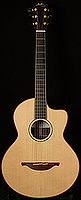 Lowden Guitars 35 Series S-35