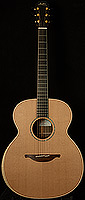 Lowden Guitars 35 Series O-35