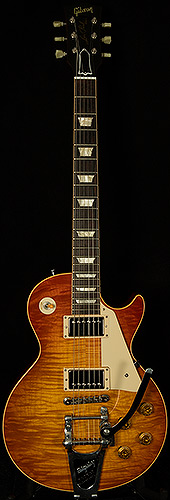 Gibson Custom 2003 Historic 1959 Brazilian Les Paul Gloss - Custom Ordered
