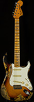 2018 Limited 1968 Stratocaster - Heavy Relic