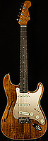 Custom Collection Artisan Thinline Stratocaster