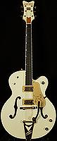 G6136T-59 Vintage Select 1959 White Falcon