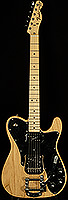 Limited Edition 1972 Telecaster