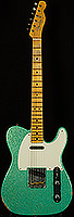 2018 Limited Fender Custom Shop Double Esquire