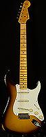 2018 Fender Custom Shop 1957 Stratocaster Relic