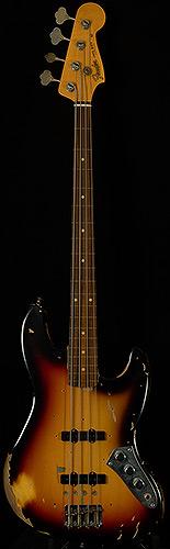 Jaco Pastorius Tribute Bass