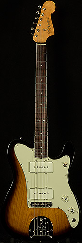 2018 Limited Parallel Universe Jazz-Tele