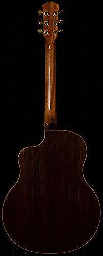 McPherson Guitars 4.0XP