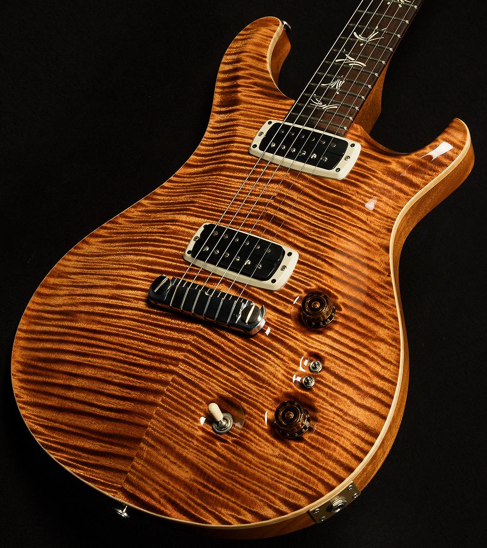 2017 prs paul 39 s guitar prs guitars used electric guitars wildwood guitars. Black Bedroom Furniture Sets. Home Design Ideas