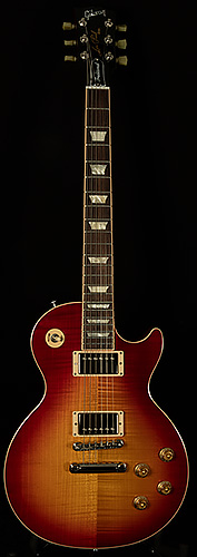 2018 Gibson Les Paul Traditional