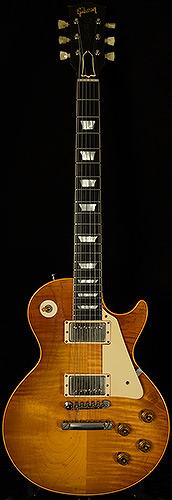 Gibson Custom Lee Roy Parnell Les Paul Goldtop