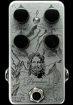 Herculean V2 Overdrive