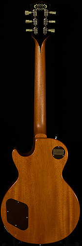 2012 Gibson Custom Lee Roy Parnell Les Paul Goldtop VOS
