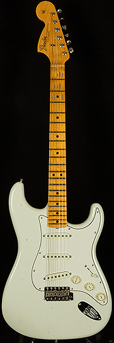 Fender Custom Jimi Hendrix Voodoo Child Signature Stratocaster